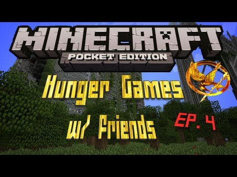 Hunger Games Ep.4