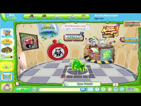 Binweevils - Good Codes for Beginner Weevils!