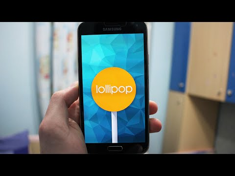 Samsung Galaxy S5 Android 5.0 Lollipop - How To Install (Exynos & Snapdragon)