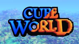 The Return of Cube World: A Mini Documentary