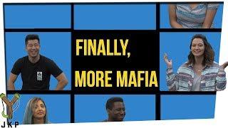 Mafia With Deadbox (Roles Hidden)