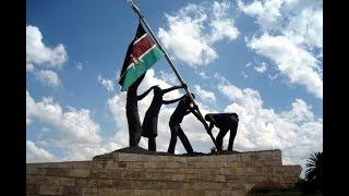 Kenyan Patriotic Songs  for Madaraka Day, Moi Day, Mashujaa Day, and Jamhuri Day.