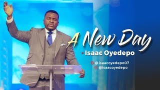 A New Day | Isaac Oyedepo
