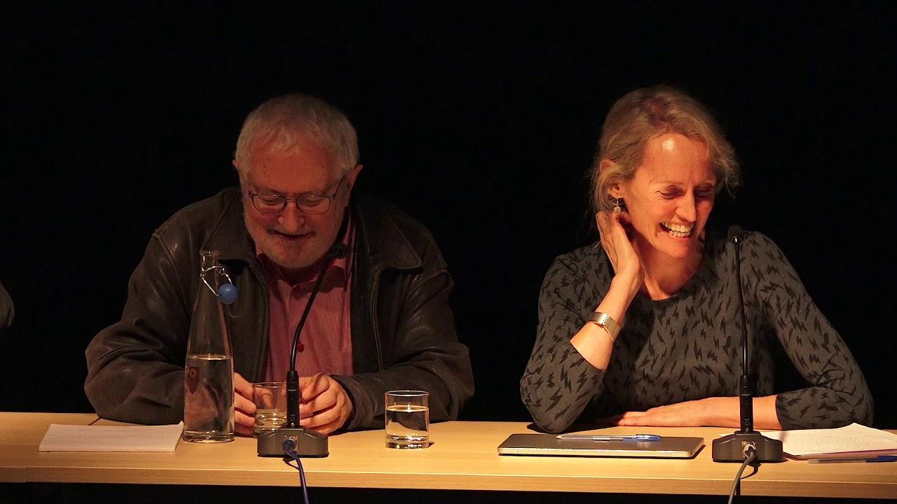 Future of Humanities #3 - Terry Eagleton