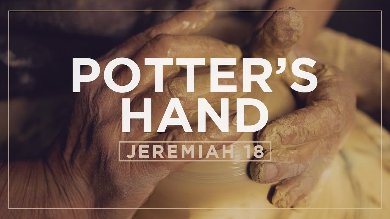 Download Potter's Hand: The Potter And The Clay - Jeremiah 18 Church Video   Sharefaith.com MP3 Gratis