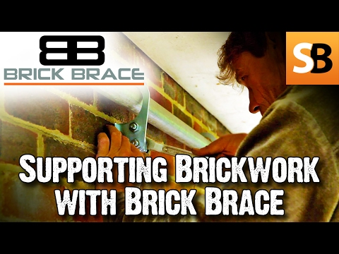 Does Brick Brace Help You Safely Remove Load-bearing Walls?