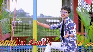 Frist look // Cigaretteor xekhor shuha // Assamese new song // Nilim Akash / Papori Gogoi