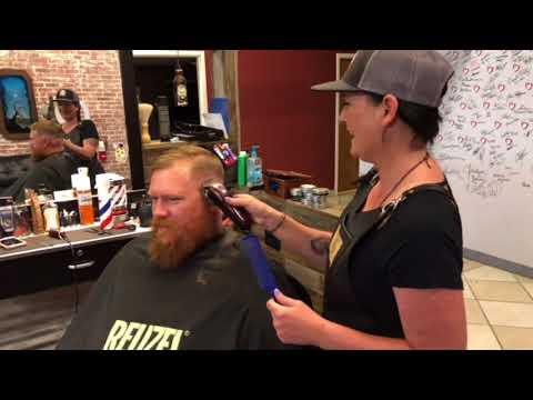 The story behind The Beardsmith Rough Cut Beard Grease
