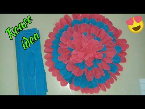 Best craft idea / Waste material Reuse Idea  (89)