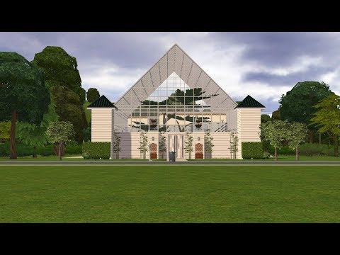 Live stream - The Sims 2 - 110 Old Farm Road - Part 1