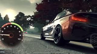 NFS No limits UGR BMW M2 COUPE'