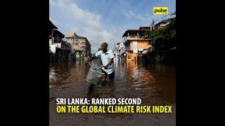 Download The Global Climate Risk Index 2019: Sri Lanka Ranked Second Video
