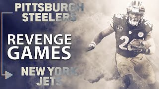 Must See Revenge Game in the 2019 Season! | NFL Schedule Release