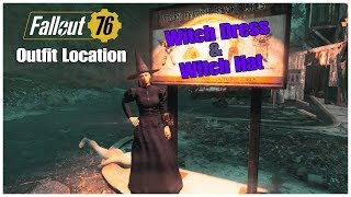 fallout 76 witch costume Videos - 9tube tv