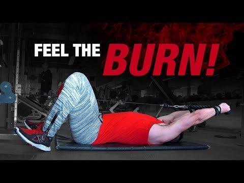3 Shoulder Workouts For Mass and Definition (3 BEST FRONT DELT EXERCISES!)