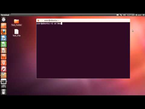 How to Zip files on Linux