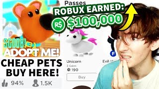 Roblox scams are getting worse...