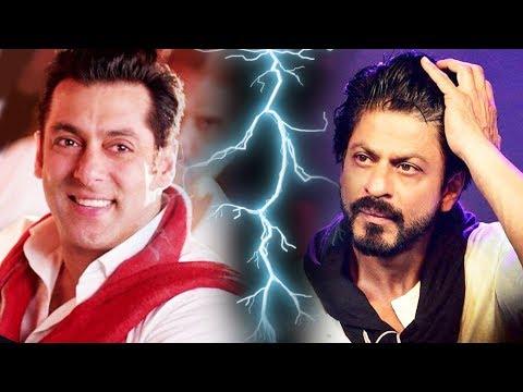 Shahrukh Khan की पत्नी करेंगी Salman Khan के साथ काम -  जानिए क्या है माजरा?