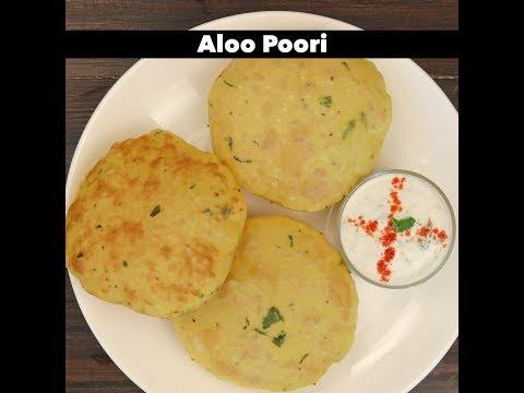 Aloo Poori
