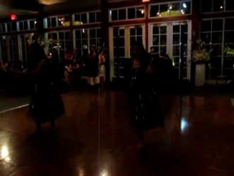 Bollywood Dancing at Central Park Loeb Boathouse NYC