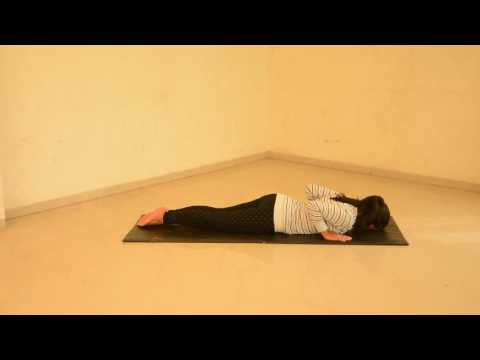 Yoga therapy for Allergy, Cough and Asthma