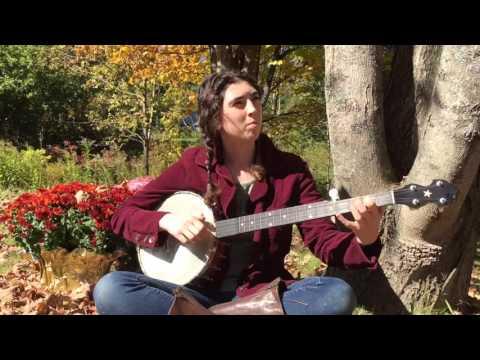 Little Birdie - clawhammer banjo