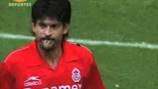Toluca Vs. América (6-0) Apertura 2003 ***Futbol Retro***