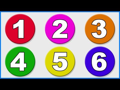 Xxx Mp4 123 Numbers Song 1234 Number Names 1 To 10 Counting For Kids 12345 Cartoon Video 3gp Sex
