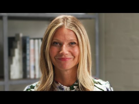 Gwyneth Paltrow Invites You to Roll In $11,000 Turf at goop's Wellness Summit // Omaze