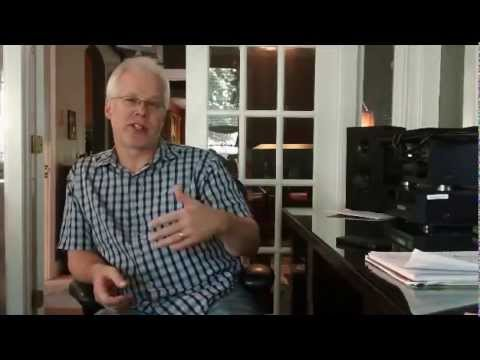 Interview with  Nashville publisher Bobby Rymer