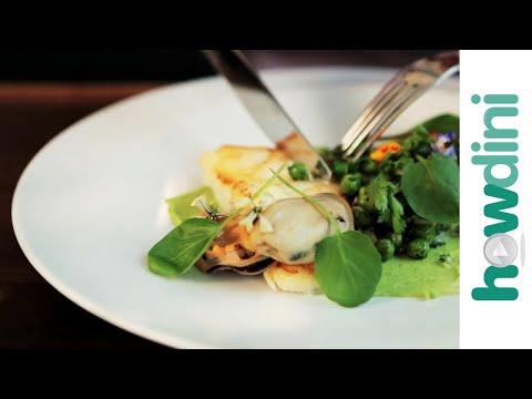 Gourmet Dinner Ideas: Fantastic Cod Recipe with Sauvignon Blanc