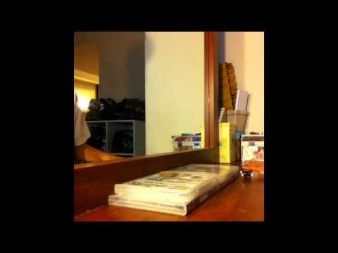 fingerboard sesh #2