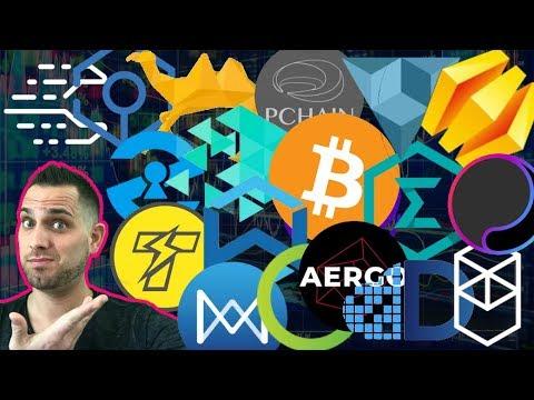 ICO Madness!!! Good Or Bad For Crypto? Is Bitcoin Mining Still Profitable? First Crypto Movie 🍿 $BTC