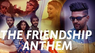 The Friendship Anthem |Yaara Teri Yaari Remix |VDJ ROYAL|
