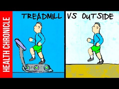 Treadmill VS Outdoor Running: Which is Better?