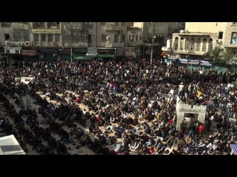 Thousands of angry Jordanians call for king to go