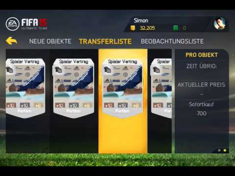 FIFA iOS/Android (every FIFA) - How to make 10k in 3 minutes - Tutorial