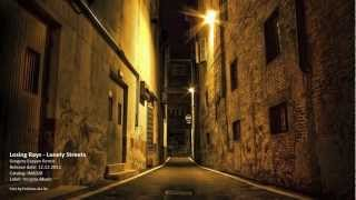 Losing Rays - Lonely Streets (Gregory Esayan Remix) HD