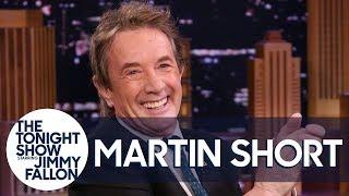 Martin ShortGives His Hot Take on Oscar Nominations and Snubs