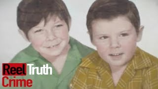 Download Buried Alive: Luckman and Reid | Crime Investigation Australia | Full Documentary | Crime Video