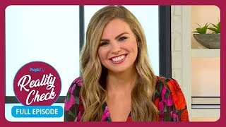 'The Bachelorette', '90 Day Fiancé', & 'RHOBH' Recap With Hannah Brown & More | PeopleTV