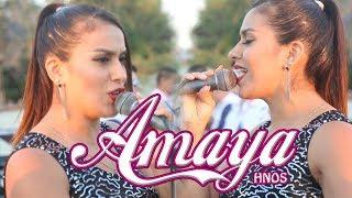 Mix Recuerditos 2 - Amaya Hnos (en Vivo 2018)