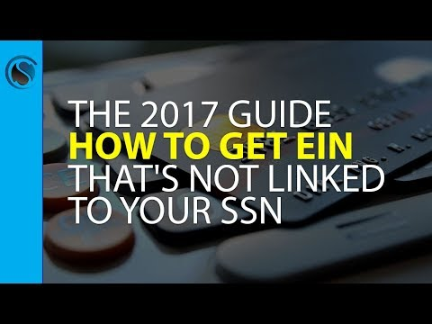 The 2017 Guide to Getting Business Credit for Your EIN that's Not Linked to Your SSN