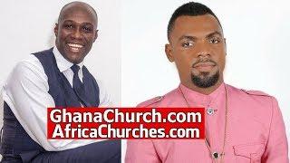 Rev Obofour Replied Prophet Kofi Oduro's Occultism Allegation & Insu!ts - Pastors Battle