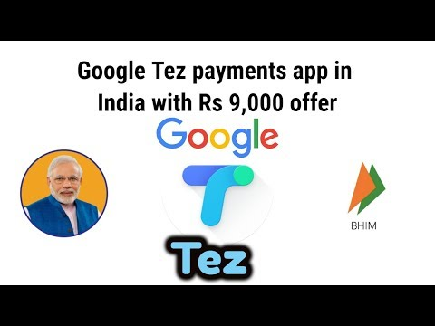 Google Tez payments app in India with Rs 9,000 offer; how to download and use