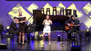 """Rammys 2017: """"Hallelujah"""" Performance"""
