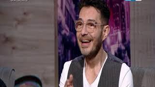 أحمد زاهر يكشف سر اصابته في مشهد البرنس وكواليس مشهد الخناقة مع محمد رمضان