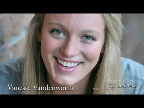 Vanessa Vandenworm is represented by Pastorini-Bosby Talent-a Texas top talent agency