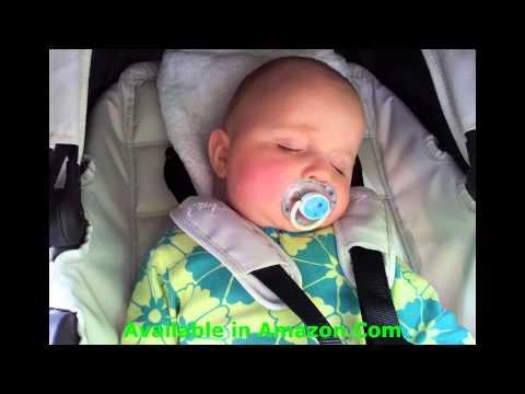 Baby Stuffy Nose Remedy