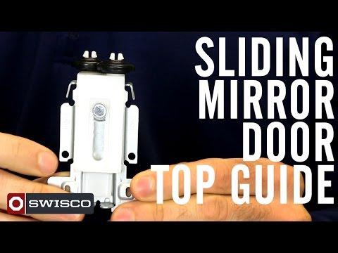 SWISCO 23-222 Sliding Mirror Door Top Guide [1080p]